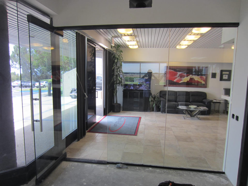 Glass Service Residential And Commercial San Diego Glass